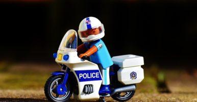 Dětský branný den s Městskou policií