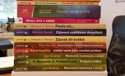 Knihovnička Skleněnka
