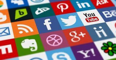 Sociální sítě – dnešní fenomén
