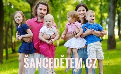 Pěstounská péče očima dětí